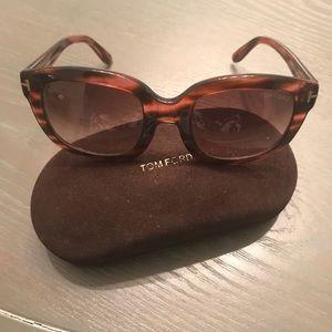Tom Ford Christophe sunglasses